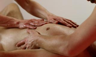 4-Hand Massage Workshop