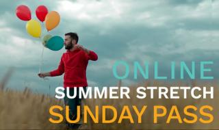 Sunday-Pass ONLINE EDITION Summer 2020